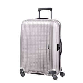 "Samsonite Chronolite 28"" Spinner in the color Pearl."