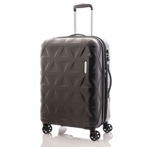 "Samsonite Novus 29"" Spinner in the color Matte Black."