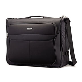 Samsonite Lift2 UltraValet Garment Bag in the color Black.