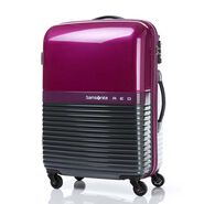 "Samsonite Red Robo 24"" Spinner"