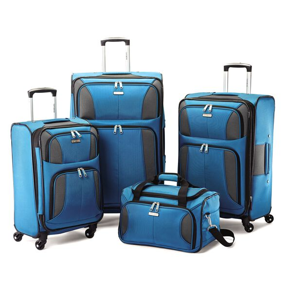 Samsonite Aspire Xlite Collection in the color .