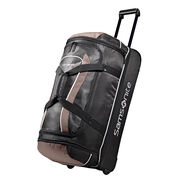 "Samsonite Andante 28"" Drop Bottom Wheeled Duffle"