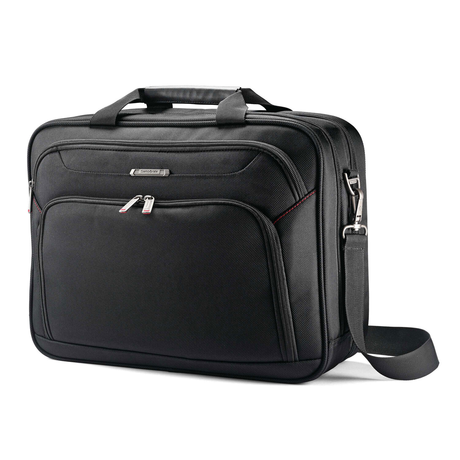 Samsonite Xenon 3 0 Two Gusset Toploader