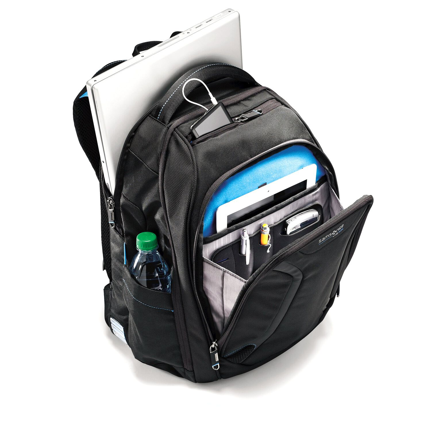 Air Travel Laptop Backpack