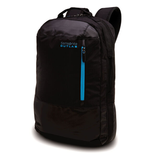 Samsonite Outlab Notch Backpack in the color Black.