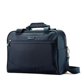 Samsonite Mightlight 2 Boarding Bag in the color Majolica Blue.