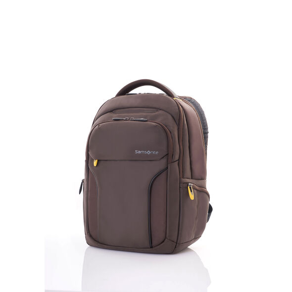 Samsonite Torus Laptop Backpack in the color Grey.