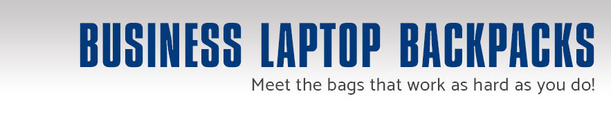 Meet the Bags that work as hard as you do. Samsonite Business Laptop Backpacks. Shop Now.