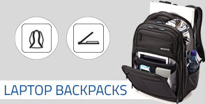Shop Samsonite Laptop Backpacks. Many different sizes and varieties to choose from, you are use to find one to suit your needs. Shop Now.