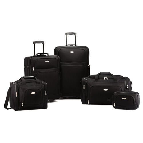 db1126a0073a73 Samsonite - Durable   Innovative Luggage