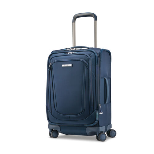 c3073bd562dfe Silhouette 16 Expandable Carry-On Spinner