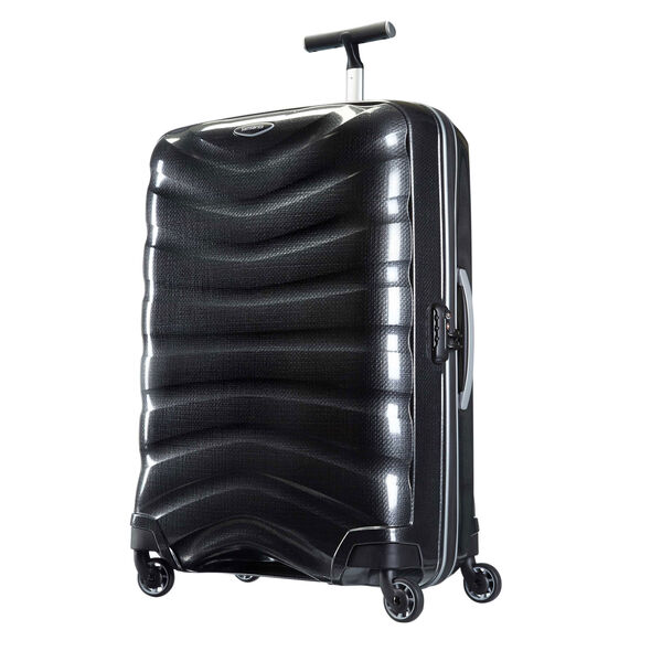 "Samsonite Firelite 30"" Spinner in the color Charcoal."