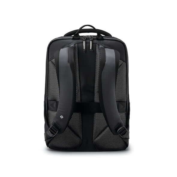 Samsonite Valt Standard Backpack in the color Black.