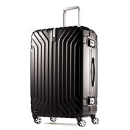 "Samsonite Tru-Frame Collection 28"" Spinner in the color Matte Graphite."