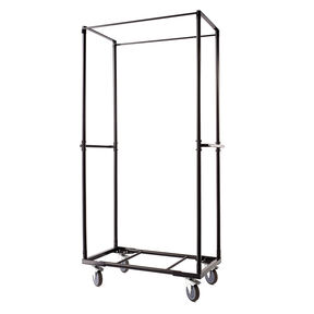 Samsonite 2200 Series Chair Trolley in the color Black.