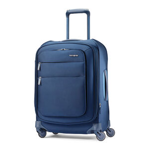 Samsonite Flexis 21 Spinner In The Color Carbon