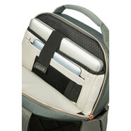 "Samsonite Openroad Lady Laptop Backpack 14.1"" in the color Olive Green."