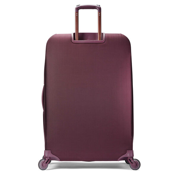 "Samsonite Flexis 30"" Spinner in the color Cordovan."
