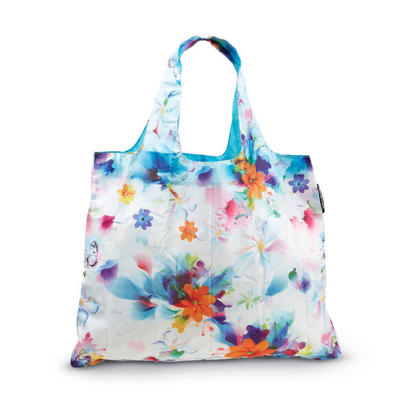 Samsonite Foldable Shopper's Tote in the color Floral.