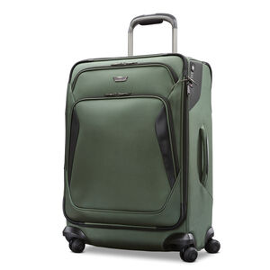 "Armage 25"" Expandable Spinner in the color Forest Green."