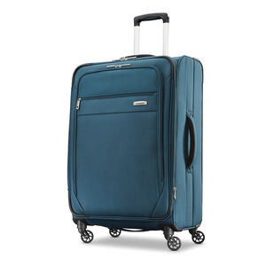 "Advena 25"" Expandable Spinner in the color Teal."