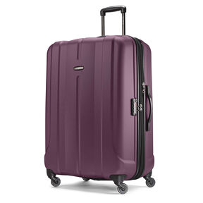 "Samsonite Fiero 28"" Spinner in the color Fancy Purple."