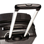 "Samsonite Winfield 2 Fashion 28"" Spinner in the color Charcoal."