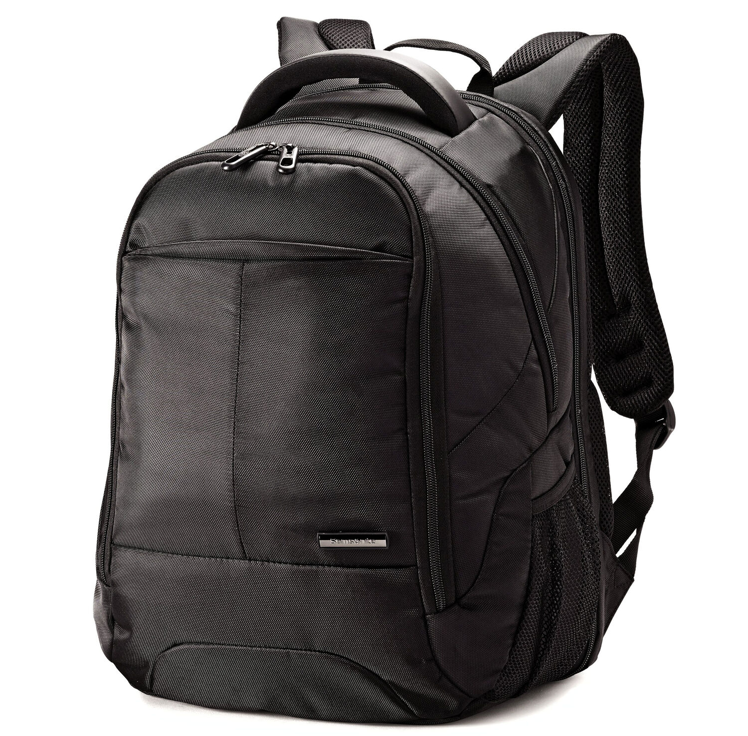 Samsonite Classic Business Perfect Fit Backpack The 6 In 1 Secret Pouch Bag Organiser Bgo 15 Color Black