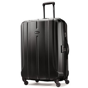 "Samsonite Fiero 28"" Spinner in the color Black."
