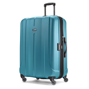 "Samsonite Fiero 28"" Spinner in the color Ocean Blue."