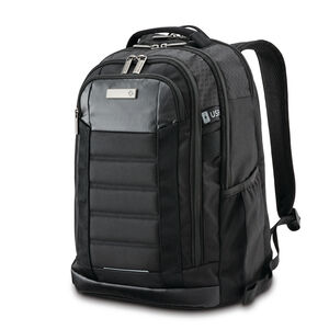Carrier GSD Backpack in the color Black.