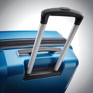 Samsonite Winfield 3 DLX 3 Piece Set in the color Blue/Navy.
