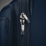 """Samsonite Silhouette 16 30"""" Expandable Spinner in the color Evening Teal."""