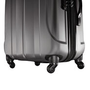 """Samsonite Fiero 28"""" Spinner in the color Charcoal."""