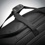 Samsonite Armage Wheeled Executive Wheeled Duffel in the color Black.