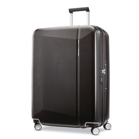 "Samsonite Etude 28"" Spinner in the color Black/Bronze."
