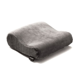 Samsonite Samsonite Rectangle Memory Neck Pillow in the color Charcoal.