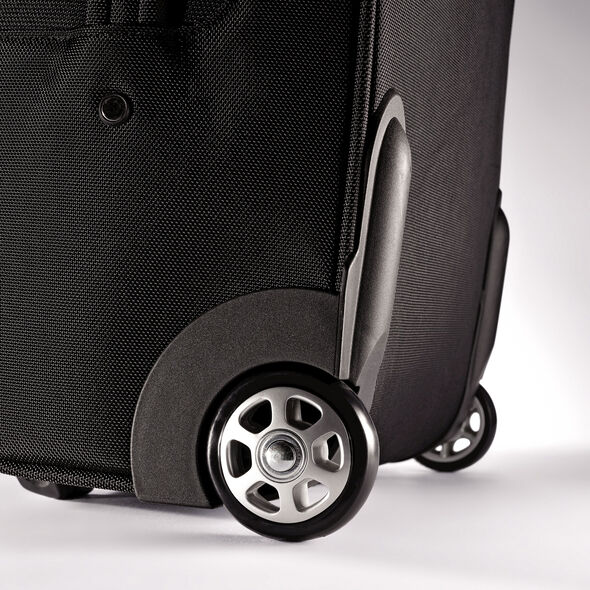 Samsonite Aspire XLite Wheeled Garment Bag in the color Black.