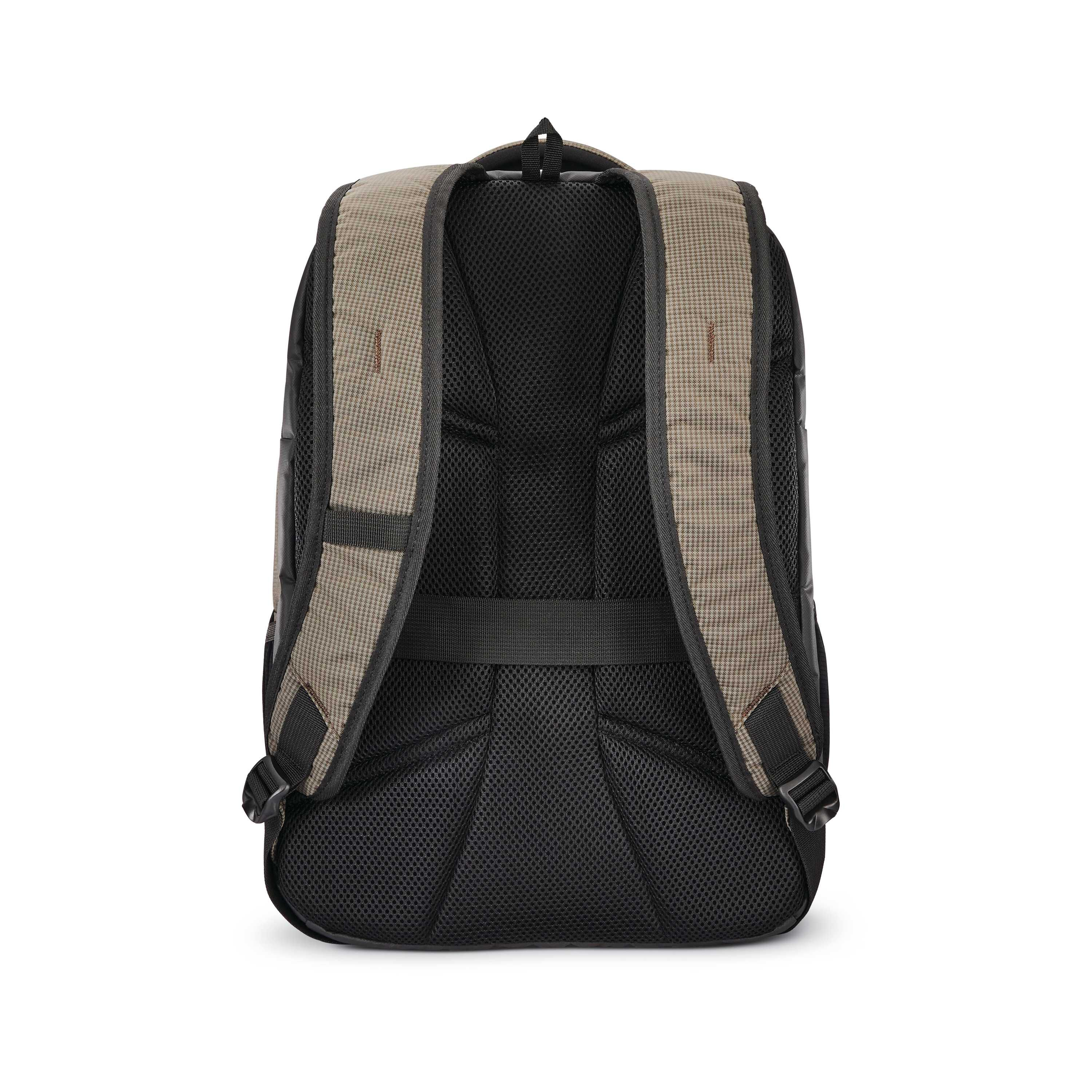 Green//Black Samsonite Tectonic Lifestyle Crossfire Business Backpack One Size