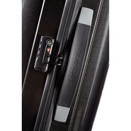 "Samsonite Chronolite 28"" Spinner in the color Black."