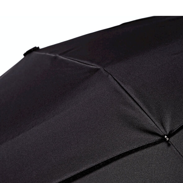Samsonite Samsonite Windguard Auto Open/Close Umbrella in the color Black.