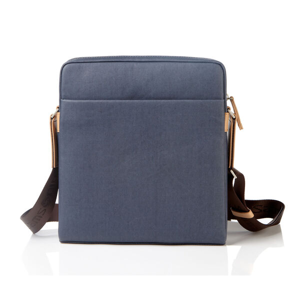 Samsonite Red Brillo Cross Bag in the color Dark Blue.