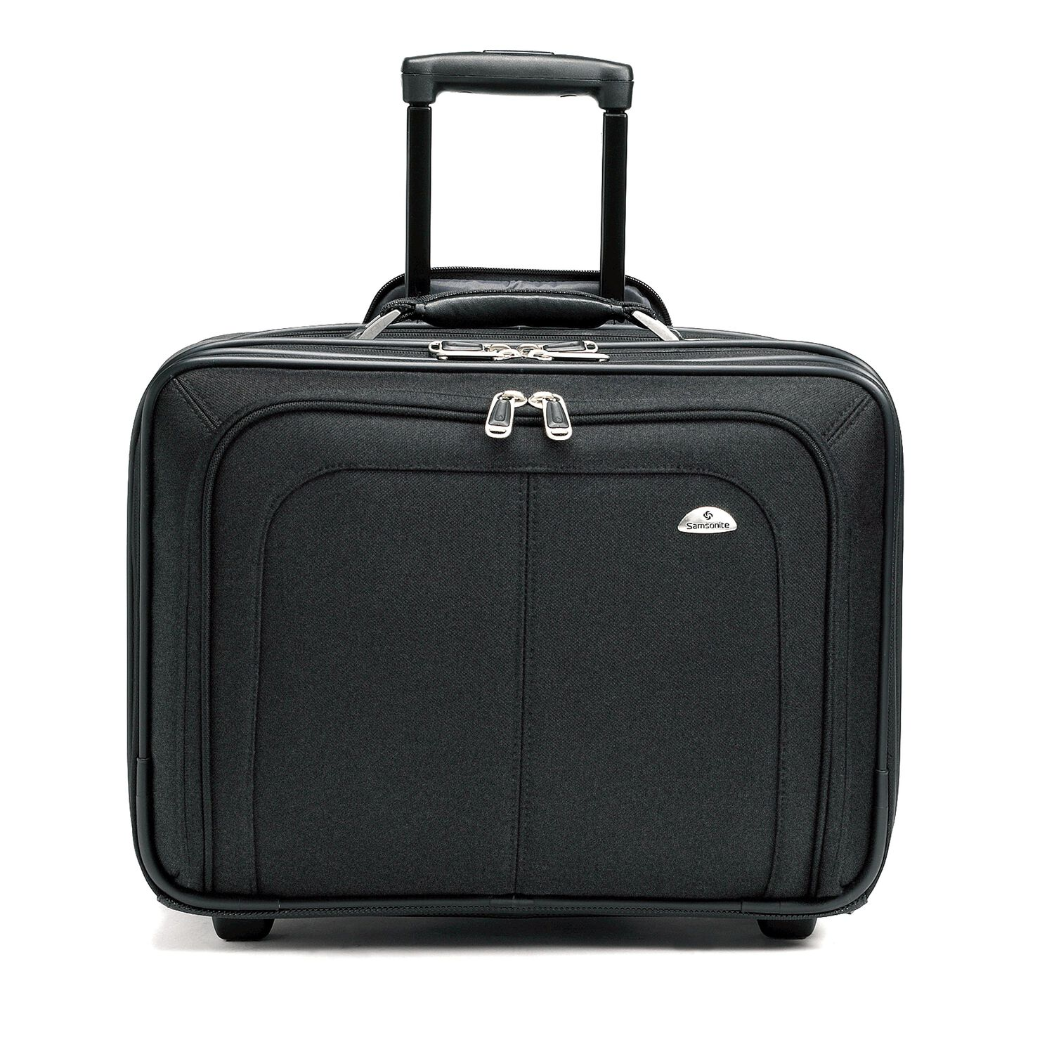 Samsonite Business One Mobile Office In The Color Black