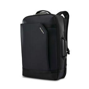 6412730ccb7 Quickview product information on focus Samsonite Encompass Convertible Backpack  in the color Black.