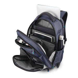 Samsonite Xenon 3.0 Large Backpack in the color Navy.