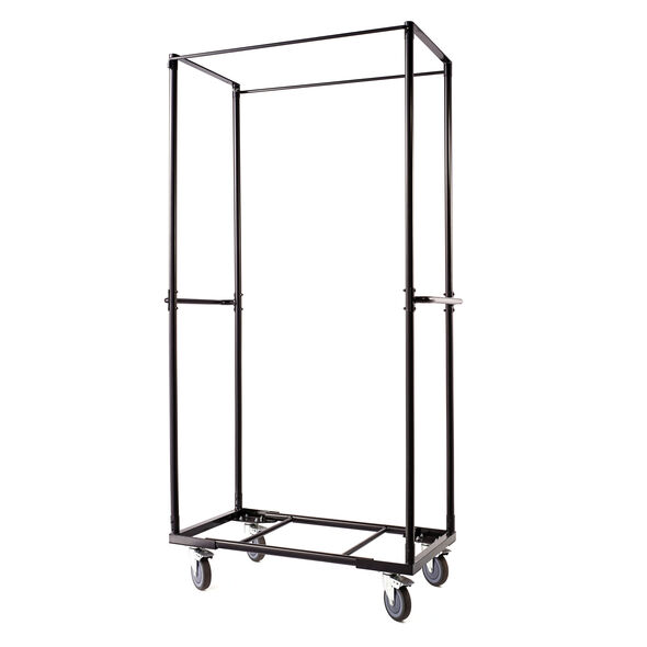 Samsonite 2000 Series Chair Trolley in the color Black.