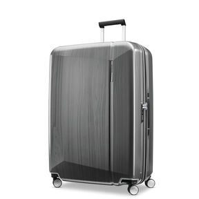 "Samsonite Etude 30"" Spinner in the color Cedar Wood."