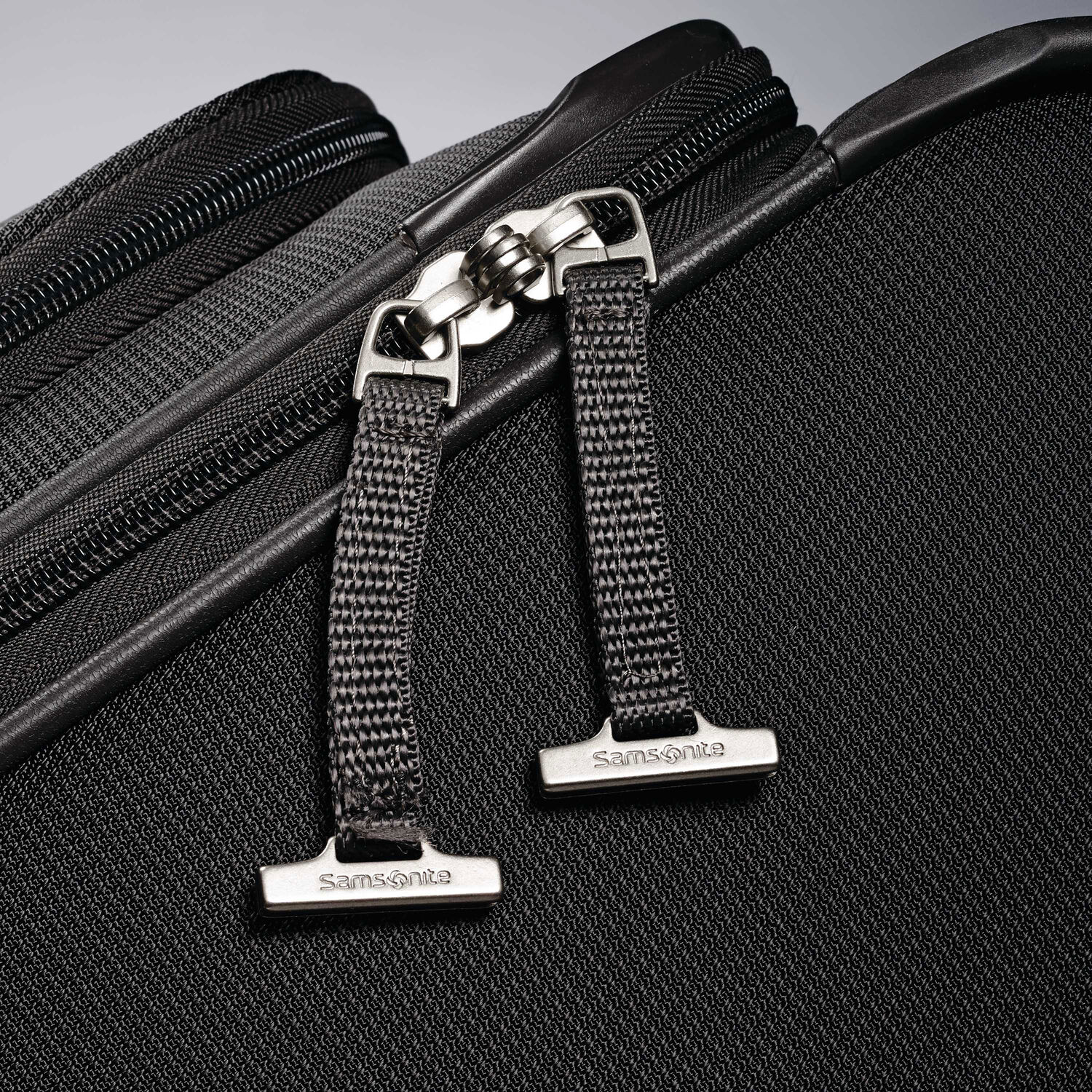 a5cccb0a4d6 Samsonite Eco-Nu 25 quot  Expandable Spinner in the color Granite Midnight  ...