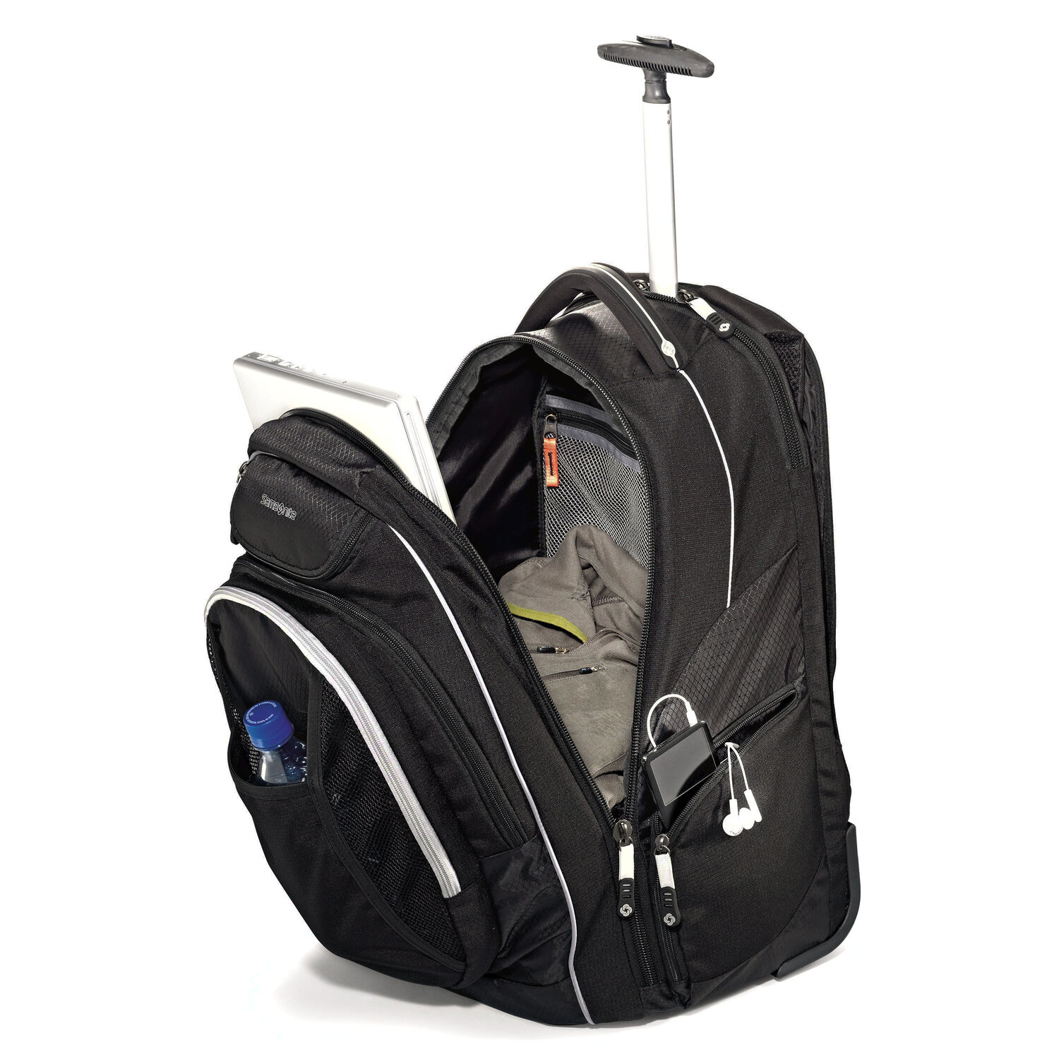 Samsonite Tectonic Tectonic 21 Quot Wheeled Backpack