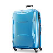 "Samsonite Pivot 29"" Spinner in the color Blue Dream."